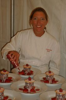 Dahl Desserts
