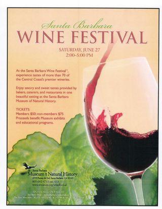 MONH Wine Event