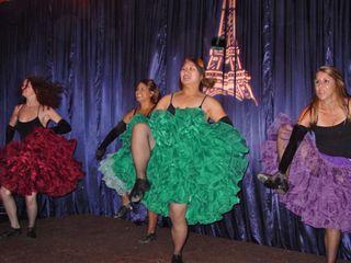 SBEP Dancers