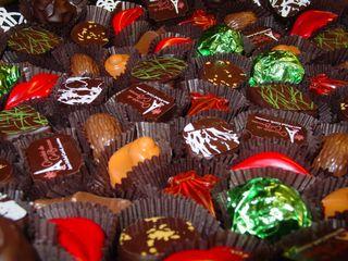 SBEP Chocolates