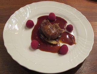 Bb foie gras