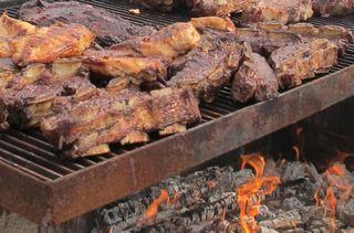 Gaucho Steaks 2