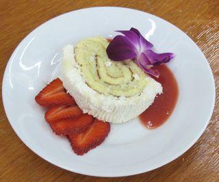 Gi dessert