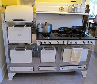 Ll stove