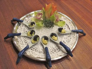 Bb caviar