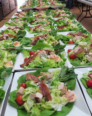 Gi salad