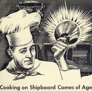 Ship Chef