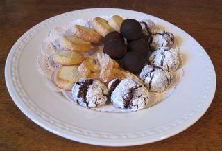 Casa cookies
